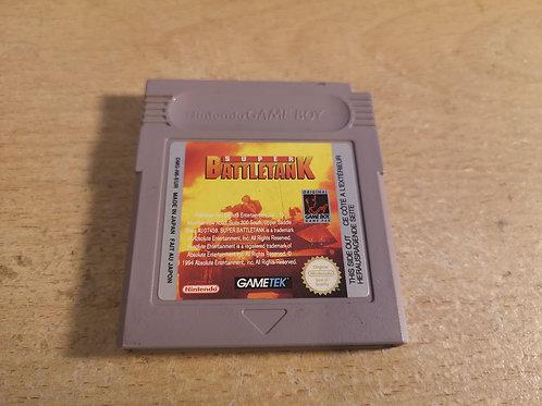 Super Battletank