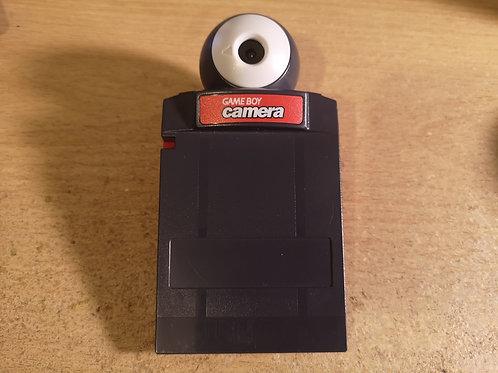GameBoy camera PAL