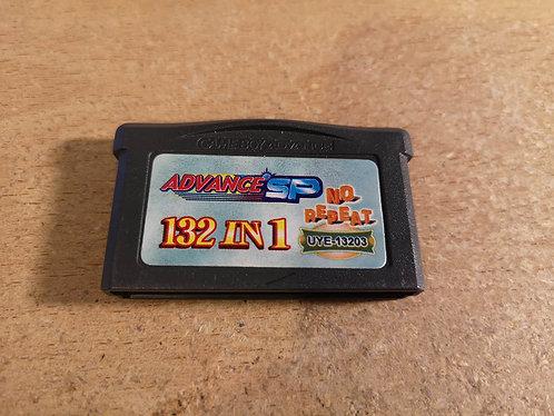 132 in 1 NES games