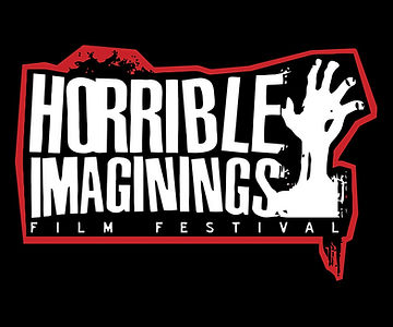 horrible imaginings film festival podcast bumper music eric elick film composer