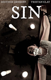 tristan clay destinie orndoff original score sin short horror film independent film trailer