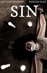 tristan clay destinie orndoff original score sin short horror film independent film trailer
