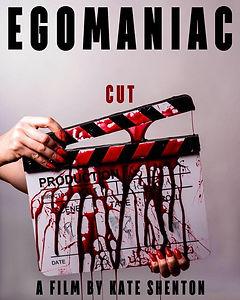 kate shenton egomaniac feature film eric elick music composer film composer