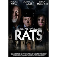 eric elick music rats mark logan film composer music