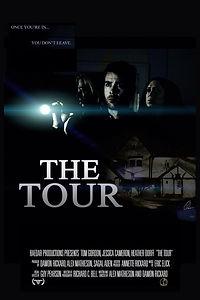 eric elick composer the tour damon rickard independent film horror short