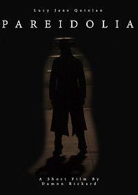 eric elick film composer music pareidolia  horror
