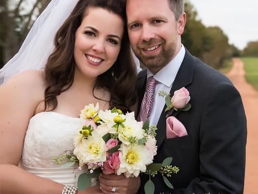 Matthew and Katherine's Wedding Story