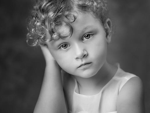 Lovely Little Lady