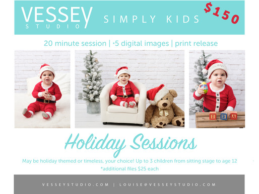SIMPLY KIDS HOLIDAY SPECIAL