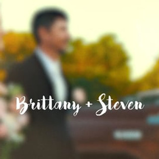 Brittany + Steven Feature Film