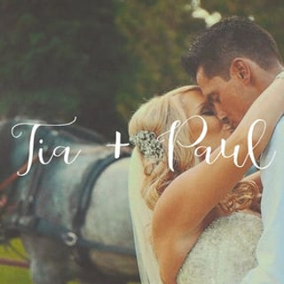 Tia + Paul Feature Film