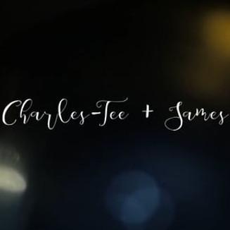 Charles-Tee + James Trailer