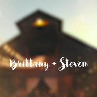 Brittany + Steven Trailer