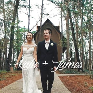 Katie + James Feature Film