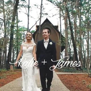 Katie + James Feature Film