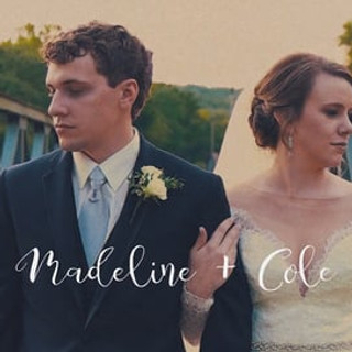 Madeline + Cole Trailer