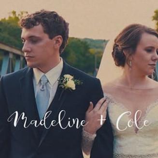 Madeline + Cole Trailer