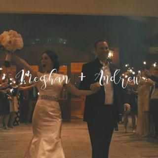 Meghan + Andrew Feature Film