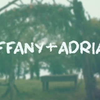 Tiffany + Adrian Trailer