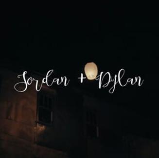 Jordan + Dylan Trailer
