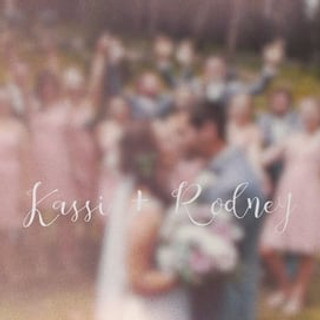 Kassi + Rodney Trailer