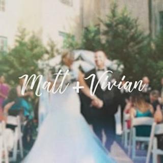 Matt + Vivian Trailer