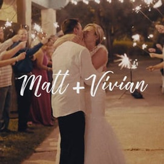 Matt + Vivian Feature Film