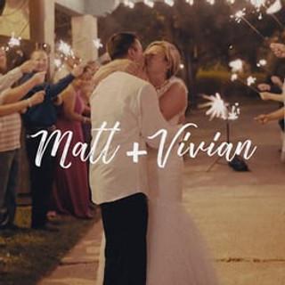 Matt + Vivian Feature Film