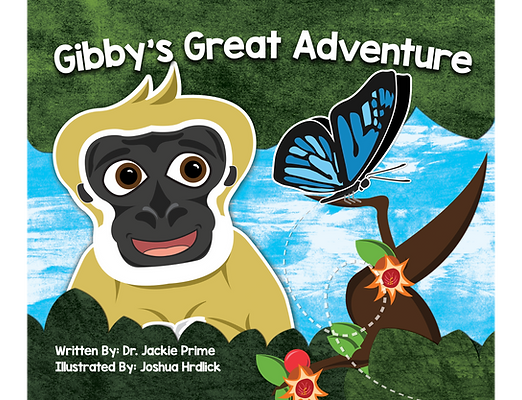 Gibby's Great Adventure