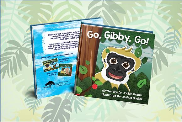 Go, Gibby, Go!