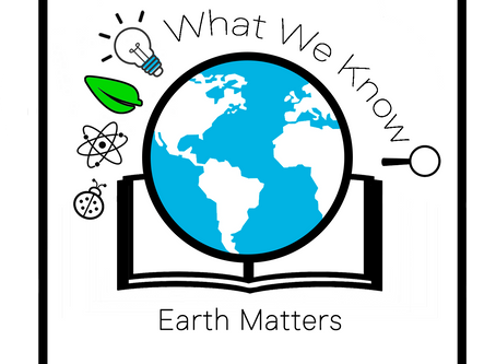 What We Know: Deconstructing Race & Building a Better World.