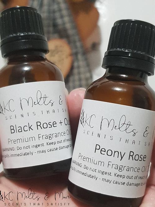 Premium Fragrance Oil 25ml