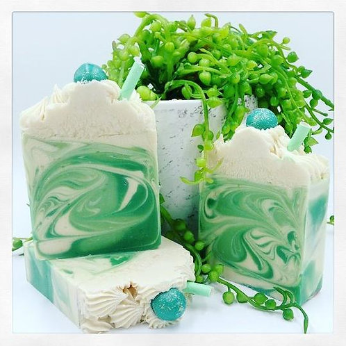 Artisan Soap - Coconut Lime