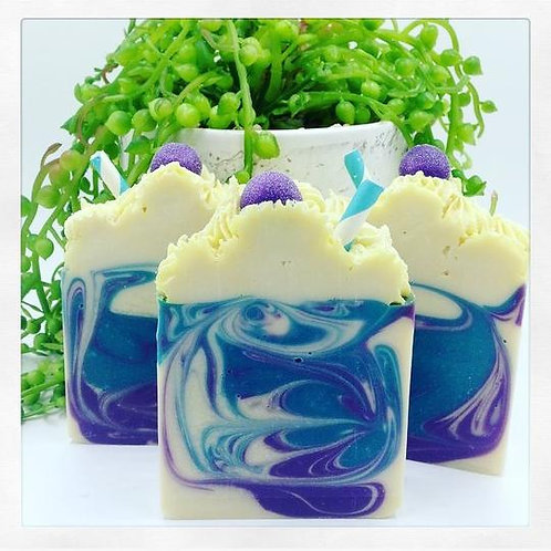 Artisan Soap - Lychee Peony