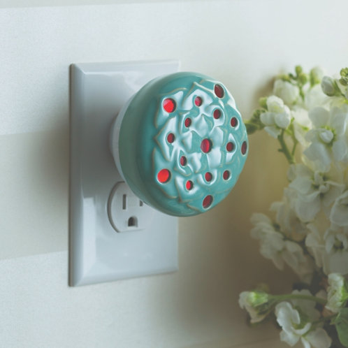 Pluggable Essential Oil Waterless Diffusers