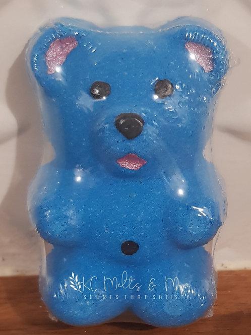 Teddy Blues Bath Bath