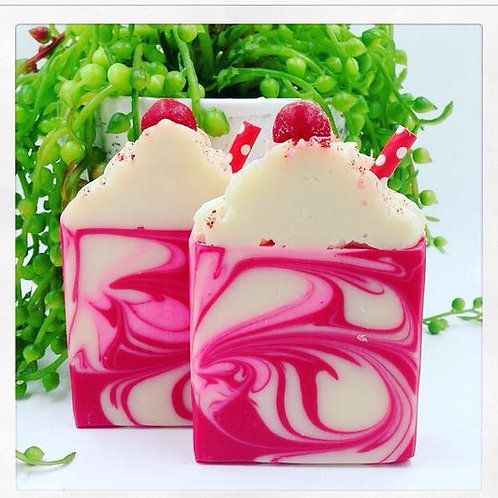 Artisan Soap - Cherry Blossom