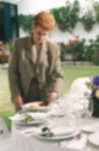 Fagua ofrece un servicio familiar y de la más alta calidad para eventos sociales y corporativos
