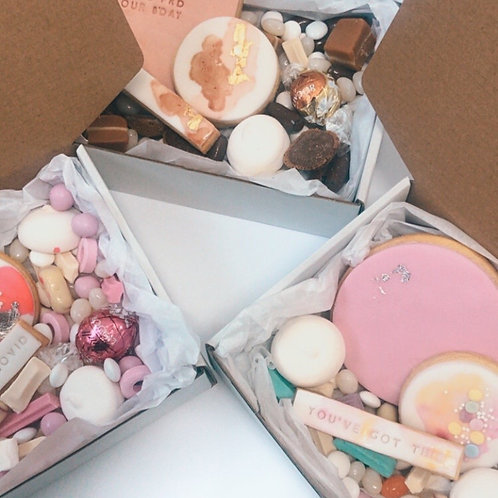 All things SWEET box