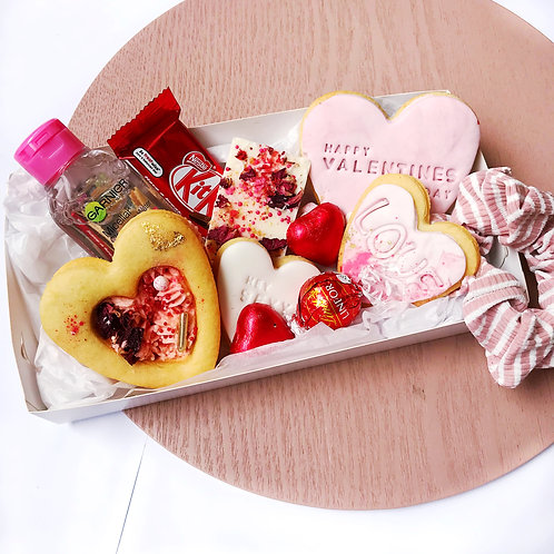 'Her's' Valentines Box