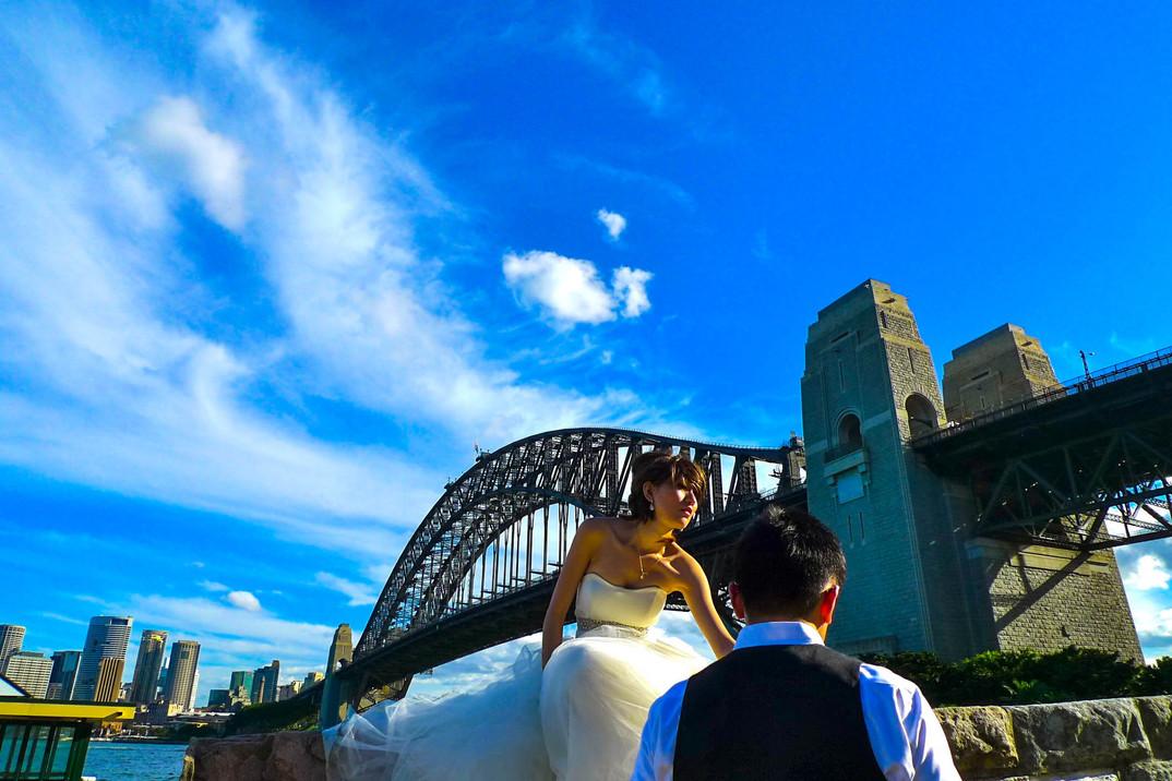 Sydney, 2012