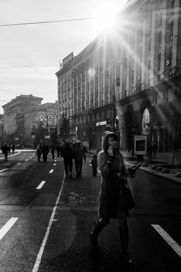 Kiev, 2015