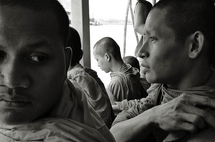Bangkok, 2009
