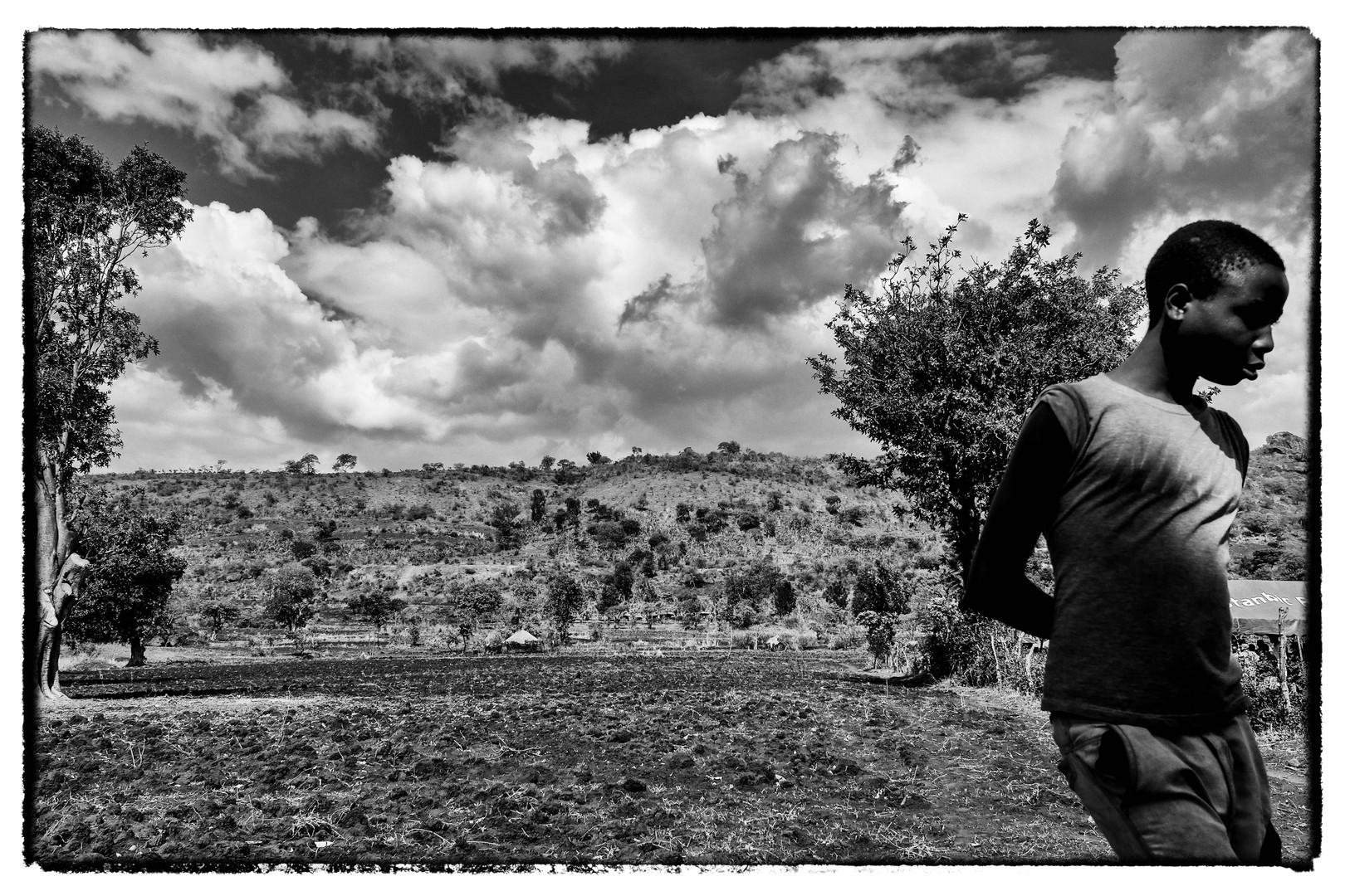 Kapchorva - Uganda, 2017