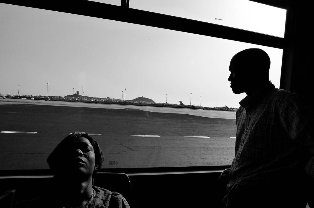 Dakar, 2013
