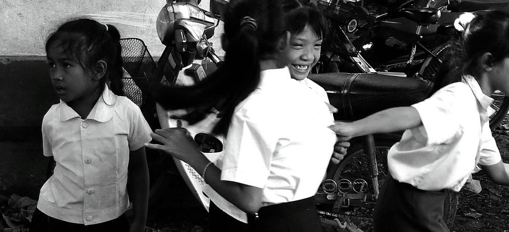 Luam Prabang, 2009