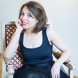Elen Hervochon, Soprano