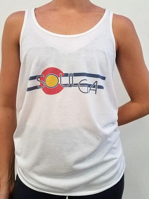 Soulga Colo Tank