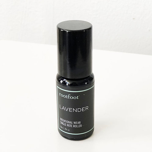 Rootfoot Lavender Single Note Roller