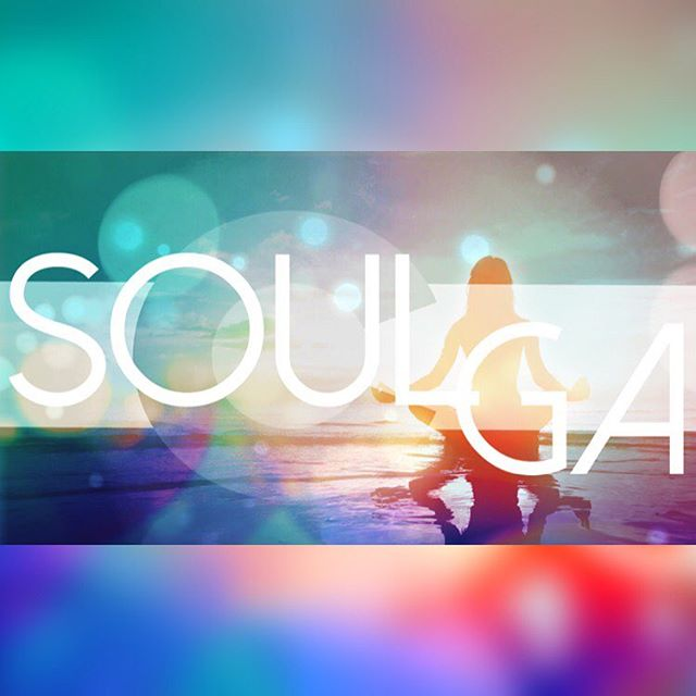 YoGa + BeAts + BrUnCh 👊 SoulGaCoLo__SaVe ThE DaTe. March 13, 2016. At The Senate _Bar and Grill. 21